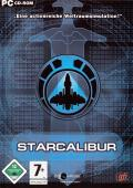 StarCalibur Windows Front Cover