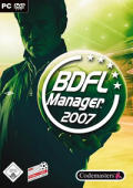 LMA Manager 2007 Windows Front Cover