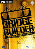 Bridge Builder: Planen, Bauen & Testen Windows Front Cover