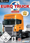 Big Rig Europe Windows Front Cover