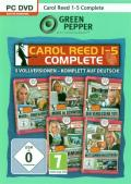 Carol Reed 1-5 Complete Windows Front Cover