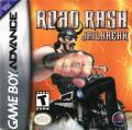 Road Rash: Jailbreak Game Boy Advance Front Cover