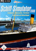 Ship Simulator 2006 Windows Front Cover