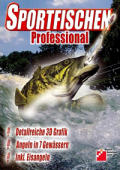 Sportfischen Professional Windows Front Cover