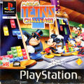 Magical Tetris Challenge PlayStation Front Cover