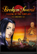 Broken Sword: Shadow of the Templars - The Director's Cut Windows Front Cover