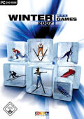 RTL Winter Games 2007 Windows Front Cover