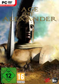Age of Alexander Windows Front Cover