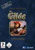 The Guild: Universe Windows Front Cover