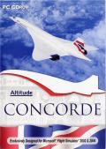 Concorde Windows Front Cover