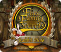 Flux Family Secrets: The Rabbit Hole Macintosh Front Cover