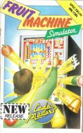 Fruit Machine Simulator ZX Spectrum Front Cover