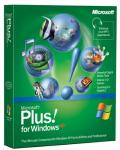 Microsoft Plus! for Windows XP (included games) Windows Front Cover
