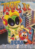Tempo Jr. Game Gear Front Cover