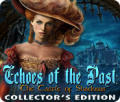 Echoes of the Past: The Castle of Shadows (Collector's Edition) Macintosh Front Cover