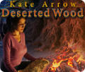 Kate Arrow: Deserted Wood Windows Front Cover