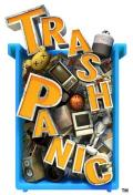 Trash Panic PlayStation 3 Front Cover
