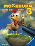Moorhen 3 ...Chicken Chase Windows Front Cover