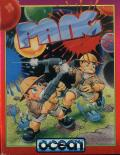 Pang ZX Spectrum Front Cover