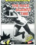 The Race Against Time ZX Spectrum Front Cover