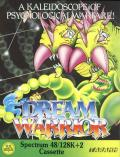 Dream Warrior ZX Spectrum Front Cover