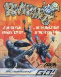 Ramparts ZX Spectrum Front Cover