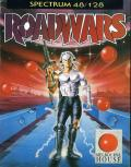 Roadwars ZX Spectrum Front Cover
