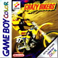 Motocross Maniacs 2 Game Boy Color Front Cover
