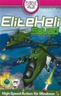 Elite Heli Squad Windows Front Cover