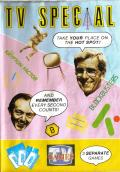 TV Special ZX Spectrum Front Cover