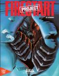 Project Firestart Commodore 64 Front Cover