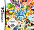 12 Nintendo DS Front Cover