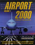 Airport 2000: Volume 1 Windows Front Cover