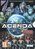 Global Agenda Windows Front Cover