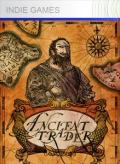Ancient Trader Xbox 360 Front Cover 1st version