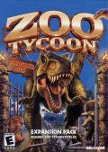 Zoo Tycoon: Dinosaur Digs Windows Front Cover