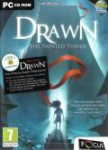 Drawn: The Painted Tower (Morrisons Edition) Windows Front Cover