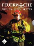 Feuerwache: Mission - Leben retten Windows Front Cover