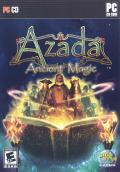 Azada: Ancient Magic Windows Front Cover