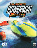 VR Sports Powerboat Racing Windows Front Cover