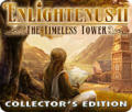 Enlightenus II: The Timeless Tower (Collector's Edition) Windows Front Cover