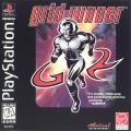 Grid Runner PlayStation Front Cover