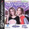 Mary-Kate and Ashley: Magical Mystery Mall PlayStation Front Cover