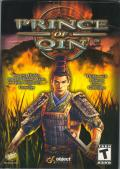 Prince of Qin Windows Front Cover