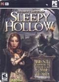 Mystery Legends: Sleepy Hollow Windows Front Cover