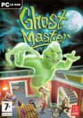 Ghost Master (Collector's Edition) Windows Front Cover