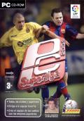 PC Calciatori 2004 Windows Front Cover