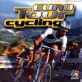 Eurotour Cycling Windows Front Cover