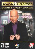 Deal or No Deal: Secret Vault Games Windows Front Cover
