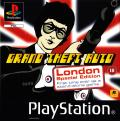 Grand Theft Auto: London (Special Edition) PlayStation Front Cover